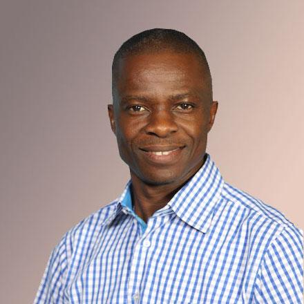 FRED KIGOZI